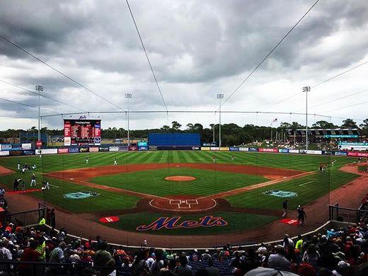 New York Mets – Visit Spring Training
